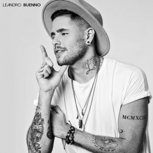 Leandro-Buenno-EP-capa